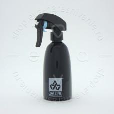 Распылитель пластиковый с металлическим шариком (250 мл) DEWAL JC0036black