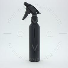 Распылитель DEWAL пластиковый, черный,250 мл
