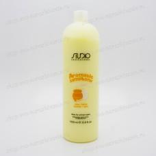 Бальзам для всех типов волос Kapous Studio молоко и мед