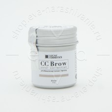ХНА ДЛЯ БРОВЕЙ Blonde CC BROW В БАНОЧКЕ 5 ГР