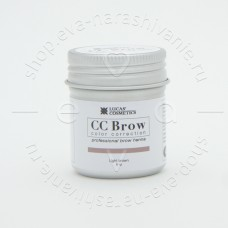 ХНА ДЛЯ БРОВЕЙ CC BROW Light brow В БАНОЧКЕ 5 ГР