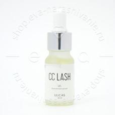 Масло для роста бровей и ресниц, CC LASH Oil, 10 мл