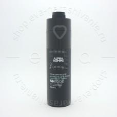 Тонизирующий шампунь с охлаждающим эффектом ALPHA HOMME 1000мл.