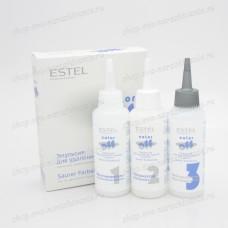 Эмульсия для удаления стойких красок с волос COLOR OFF 3*120 мл.