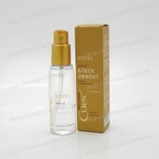 Estel Флюид-блеск c термозащитой для всех типов волос CUREX BRILLIANCE 100 мл.