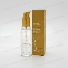 Жидкий шелк для всех типов волос CUREX BRILLIANCE 100 мл.