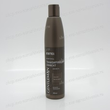 Estel CUREX GENTLEMAN Шампунь тонизирующий для волос 300 мл.