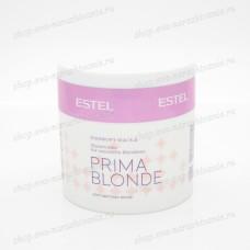 Комфорт-маска для светлых волос PRIMA BLONDE 300 мл.