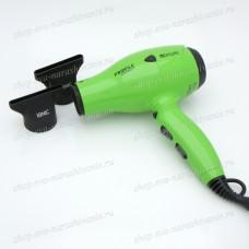 Фен 2000 Вт  DEWAL Profile Compact 03-119 Green