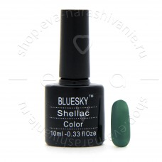 Гель-лак Bluesky AN-001