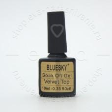 BLUESKY, VELVET TOP, 10мл
