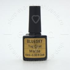 Bluesky, Топ Matte, 10 мл