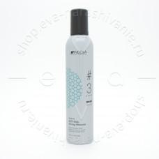 Indola Setting Strong Mousse Мусс для волос сильной фиксации  300 мл