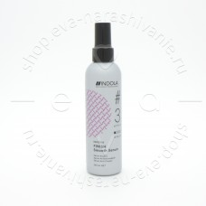 Indola Finish Smooth Serum Сыворотка для придания гладкости волосам 200 мл