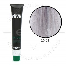 Краска для волос NIRVEL NATURE безаммиачная № 10/16