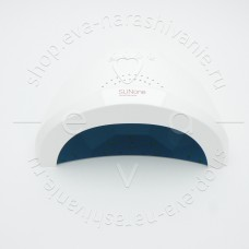 Лампа LED с UV-спектром Sun One, 48 Вт