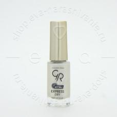 Golden Rose 60sec Express Dry №01