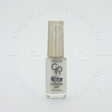 Golden Rose 60sec Express Dry №02