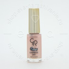 Golden Rose 60sec Express Dry №13