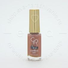 Golden Rose 60sec Express Dry №34