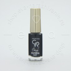 Golden Rose 60sec Express Dry №75