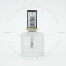 """CLENISTIQ """"Жидкое стекло"""" - защитный лак закрепитель для ногтей 15мл"""