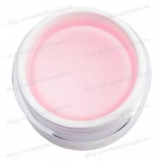 Гель однофазный Pink Clear 15г.