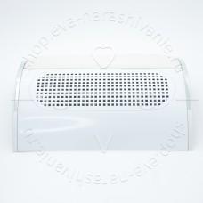 Пылесос для маникюра с тремя вентиляторами, 36w