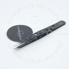 QVS, Пинцет для бровей (c диском для заточки)