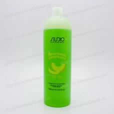 Kapous Studio Шампунь для всех типов волос банан-дыня