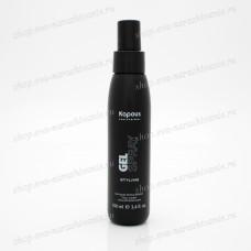 Гель-спрей сильной фиксации Kapous Gel Spray