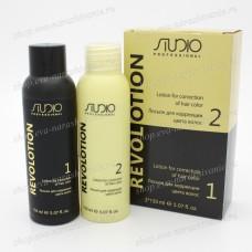 Лосьон для коррекции цвета волос Kapous Studio