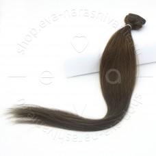 """Натуральные волосы на заколках """"SLAVYAN HAIR"""" №8"""