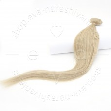 """Натуральные волосы на заколках """"SLAVYAN HAIR"""" №18"""
