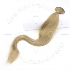 """Натуральные волосы на заколках """"SLAVYAN HAIR"""" №16"""