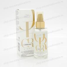 Wella Professionals Oil Reflections Light Легкое масло для сияющего блеска волос 100 мл.