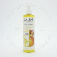 Start Epil, Крем-масло для рук «Груша и маракуйя», 250 мл