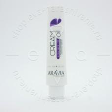 Aravia Professional, Крем для рук Cream Oil с маслом виноградной косточки и жожоба 100мл