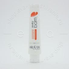 ARAVIA, Восстанавливающий бальзам для ног с витаминами 100мл.