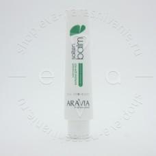 ARAVIA, Смягчающий бальзам для ног с эфирными маслами 100мл.