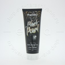 Крем  для солярия Soleo Black Pearl (200 мл)