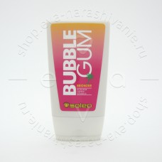 Крем для солярия Soleo Bubble Gum (100 мл)