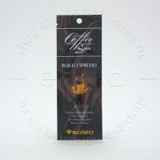 Крем для солярия Soleo Black Espresso (15 мл)