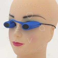 ITALWAX очки для солярия