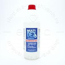 Дезинфецирующий концентрат МультиДез, 1000 мл
