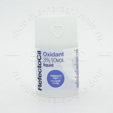 Refectocil, Оксидант для разведения краски жидкий 3% (100 мл.)