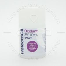 Refectocil, Оксидант для разведения краски кремовый 3%, 100 мл