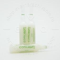 Бустер с кератиновым экстрактом Concept Booster With Keratin Extract 10мл.