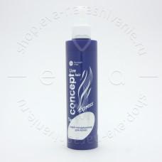 Кондиционер смягчающий для волос Термозащита и Увлажнение Concept multi-protective spray 200 мл