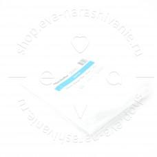 Чистовье Фартук из полиэтилена прозрачный 120*70 50шт